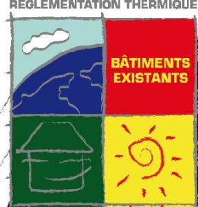 Reglementation thermique existant RT2007 Domoseo electricite electricien domotique domoticien nimes gard pagesjaunes NFC1500 NF credit impot eco pret taux zero ptz devis gratuit