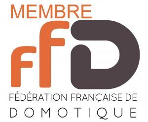 ffd membre federation domotique electricien domoticien domoseo apa mdph agee maintien domicile partnerknx somfy handibat nimes gard gratuit